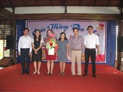 Hoạt động chào mừng Ngày Phụ nữ Việt Nam