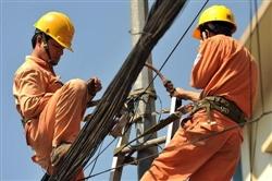 Giá điện năm 2015 sẽ tăng lên