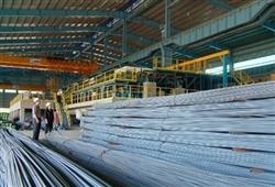 Thách thức đối với ngành thép